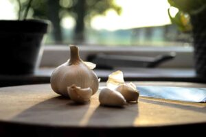 दररोज फक्त 2 पाकळ्या लसूण खाण्याचे फायदे l Top 32 Garlic Benefits in Marathi