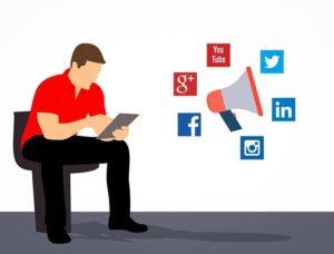 डिजिटल मार्केटिंग म्हणजे काय ? | What is Digital Marketing in Marathi