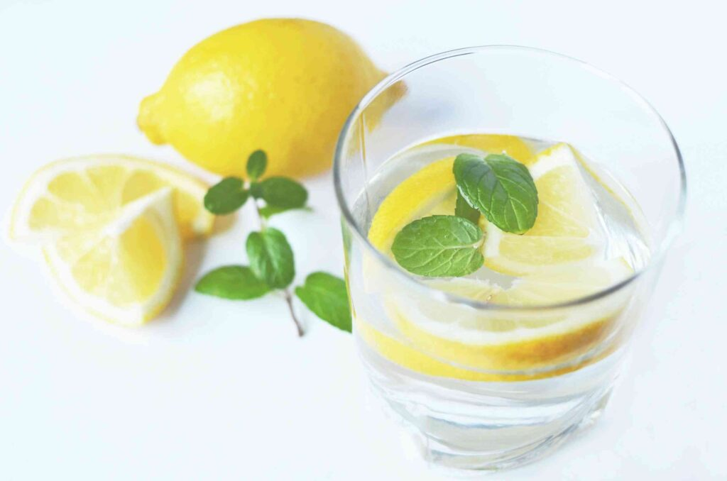 लिंबाचे फायदे   Lemon Benefits in Marathi :