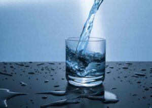 पाणी पिण्याचे फायदे