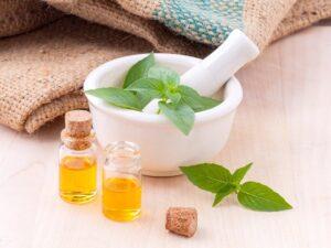 तुळशीचे फायदे   Top 12 Health Benefits of Tulsi (Basil) in Marathi