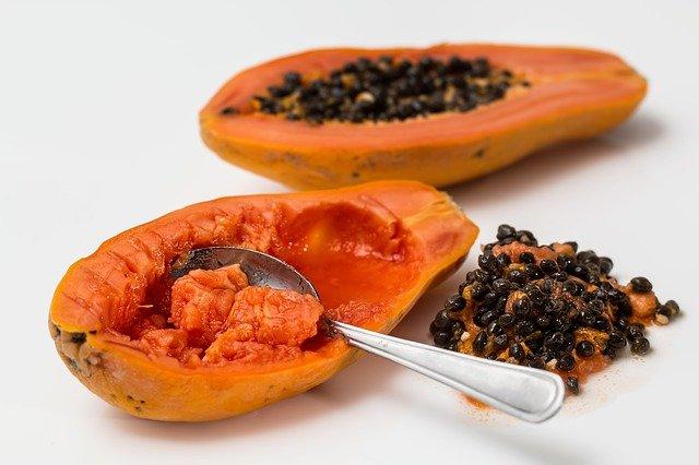 पपई खाण्याचे फायदे आणि नुकसान | Papaya Benefits and Side Effects in Marathi