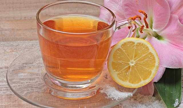 लिंबाचे फायदे   Lemon Benefits in Marathi
