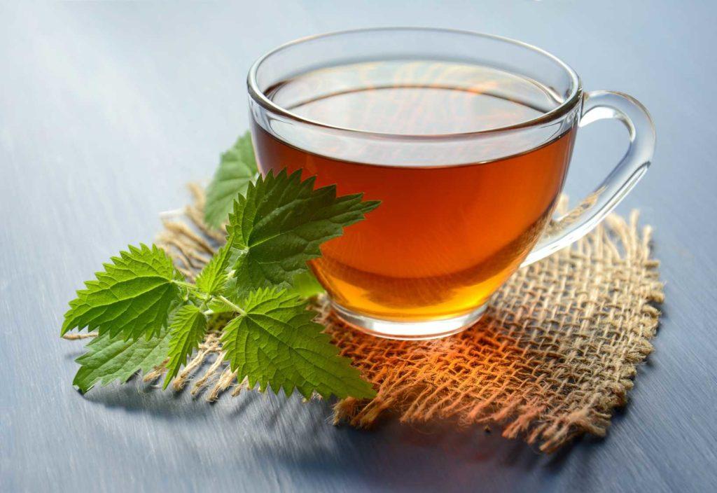 Benefits of Green Tea in Marathi
